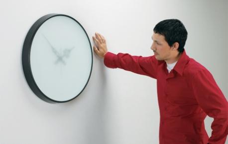 Mystic-Wall-Clock